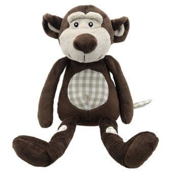 Monkey Patches Wilberry Toy